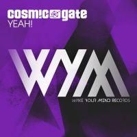 Cover Cosmic Gate - Yeah!