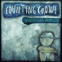 Cover Counting Crows - Somewhere Under Wonderland