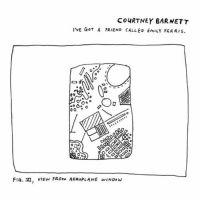 Cover Courtney Barnett - The Double EP - A Sea Of Split Peas