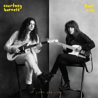 Cover Courtney Barnett & Kurt Vile - Lotta Sea Lice