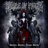 Cover Cradle Of Filth - Darkly, Darkly, Venus Aversa