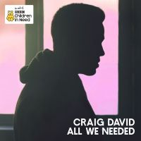 Cover Craig David - All We Needed