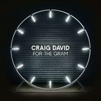 Cover Craig David - For The Gram