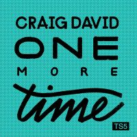 Cover Craig David - One More Time