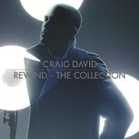 Cover Craig David - Rewind - The Collection