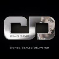 Cover Craig David - Signed Sealed Delivered