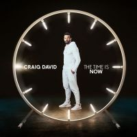 Cover Craig David - The Time Is Now