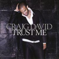 Cover Craig David - Trust Me