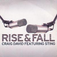 Cover Craig David feat. Sting - Rise & Fall