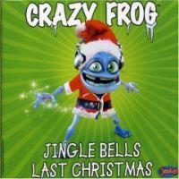 Cover Crazy Frog - Jingle Bells / Last Christmas