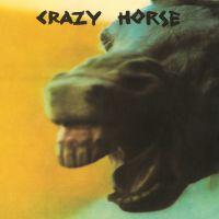 Cover Crazy Horse - Crazy Horse