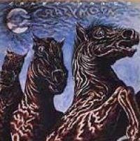 Cover Crazy Horse - Crazy Moon