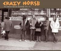 Cover Crazy Horse - The Complete Reprise Recordings 1971 - '73