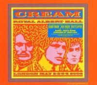 Cover Cream - Royal Albert Hall London May 2-3-5-6 2005