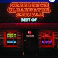 Cover Creedence Clearwater Revival - Best Of