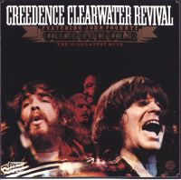 Cover Creedence Clearwater Revival - Chronicle - The 20 Greatest Hits