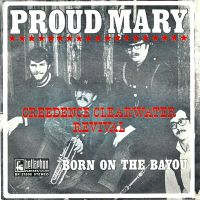 Cover Creedence Clearwater Revival - Proud Mary