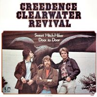 Cover Creedence Clearwater Revival - Sweet Hitch-Hiker