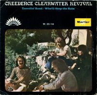 Cover Creedence Clearwater Revival - Travelin' Band