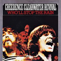 Cover Creedence Clearwater Revival - Who'll Stop The Rain