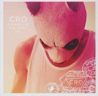 Cover Cro - Einmal um die Welt