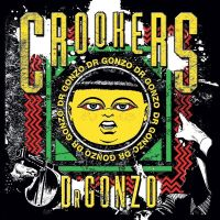 Cover Crookers - Dr Gonzo