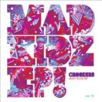 Cover Crookers - Mad Kidz EP