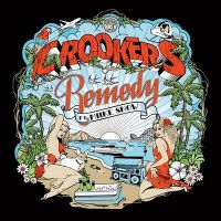 Cover Crookers feat. Miike Snow - Remedy