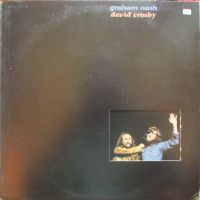 Cover Crosby & Nash - Graham Nash / David Crosby
