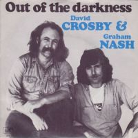 Cover Crosby & Nash - Out Of The Darkness