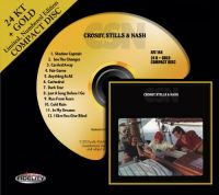 Cover Crosby, Stills & Nash - CSN