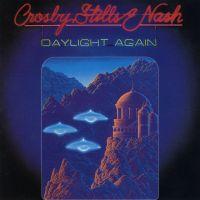 Cover Crosby, Stills & Nash - Daylight Again