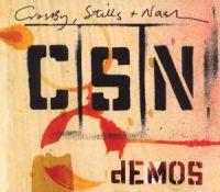 Cover Crosby, Stills & Nash - Demos