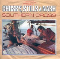 Cover Crosby, Stills & Nash - Southern Cross