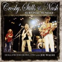 Cover Crosby, Stills & Nash - Survival Sunday