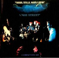 Cover Crosby, Stills, Nash & Young - 4 Way Street
