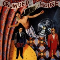 Cover Crowded House - Crowded House
