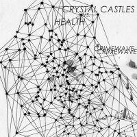 Cover Crystal Castles vs. Health - Crimewave