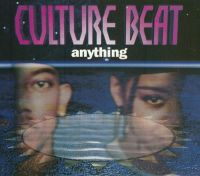 Cover Culture Beat - Anything