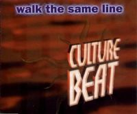 Cover Culture Beat - Walk The Same Line