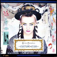 Cover Culture Club - Karma Chameleon