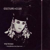 Cover Culture Club - Victims