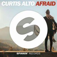 Cover Curtis Alto - Afraid