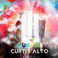 Cover Curtis Alto - Sunday