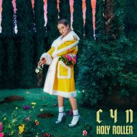 Cover Cyn - Holy Roller