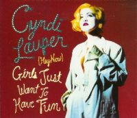 Cover Cyndi Lauper - {Hey Now} Girls Just Want To Have Fun