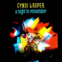 Cover Cyndi Lauper - A Night To Remember