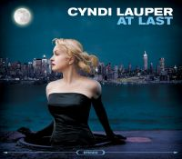 Cover Cyndi Lauper - At Last