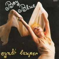 Cover Cyndi Lauper - Boy Blue