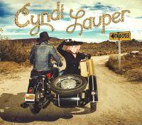 Cover Cyndi Lauper - Detour